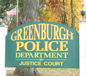 Greenburgh police are looking for suspects in an Edgemont burglary and two vehicle break-ins that occurred last week.