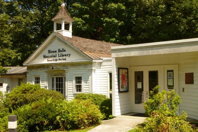 The Pound Ridge Library has postponed its program on the plays of Anton Chekhov until next year.
