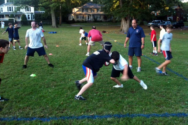 Pelham Rugby ended its fall season at 5-1.