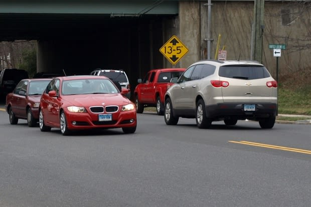 Mill Plain Road will be the focus of a Fairfield police program to remind drivers to share the road with pedestrians and bicyclists next week.