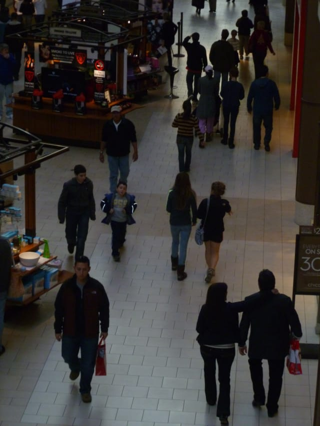 Westchester shoppers should be vigilant for scams this holiday season.