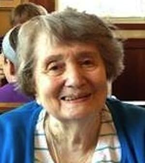 Helen A. Brazil