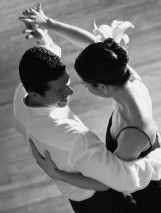 Enjoy ballroom dancing Thursday night at St. Francis of Assisi in Weston.