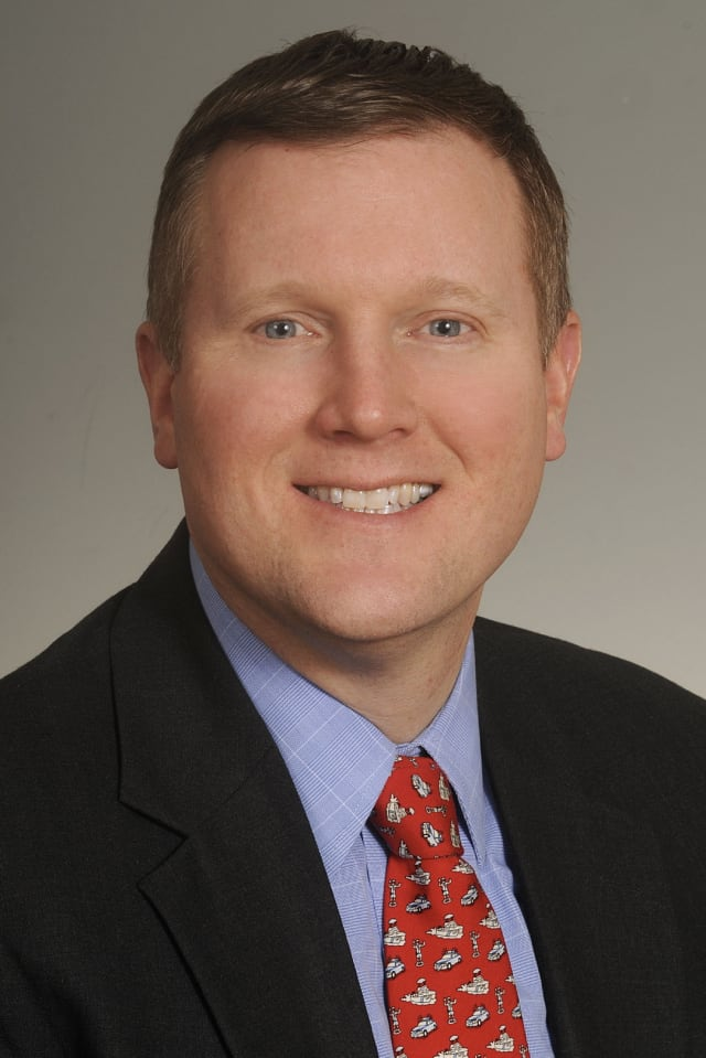 Stephen Walko, a Greenwich attorney, will represent the 150th District in the state House of Representatives.
