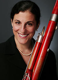 Kim Laskowski will perform Dec. 9 with Scarsdale music students in White Plains.