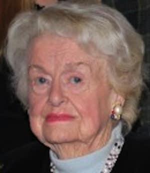 Jeanne McCoubrey Foote