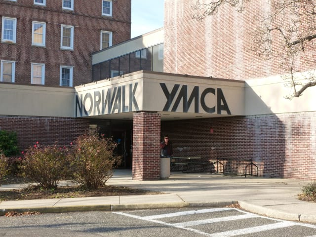 The Norwalk YMCA at 370 West Ave. will close after 90 years on Dec. 31.