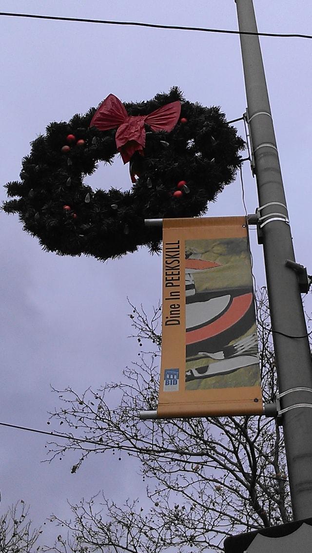 The holiday season kicks off this weekend in Peekskill.