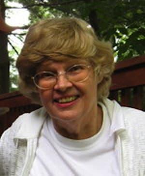 Kristin Weltzheimer