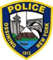 Ossining Police said they tracked a cell phone to Port Chester to locate a reported robber Sunday evening.