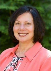 Adrianne Singer is president and CEO of the YWCA Greenwich.