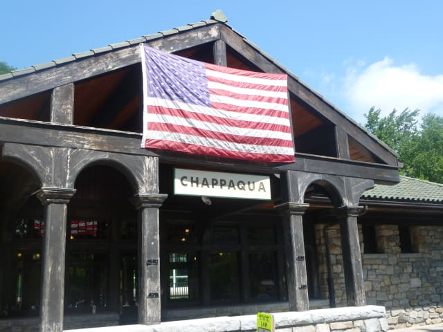 Find out what's happening in Chappaqua this weekend.