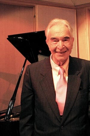 Wilton resident and jazz pianist Dave Brubeck died on Wednesday. He was 91 years old.