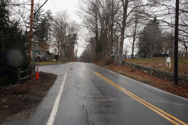 The North Salem accident occurred at the intersection of Route 121 and Vail Boulevard.