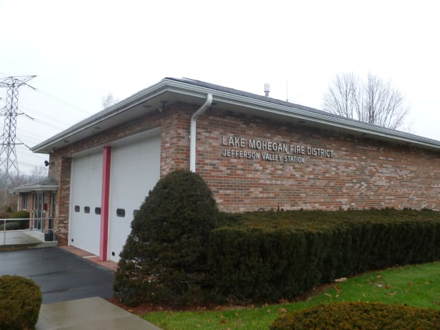 Residents in the Lake Mohegan Fire District can vote Tuesday between 6 and 9 p.m. at the Jefferson Valley station on Lee Boulevard.