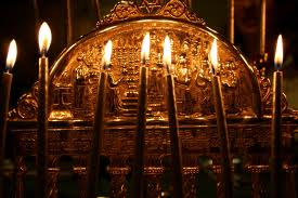 Temple B'nai Chaim in Georgetown has Hanukkah events scheduled.