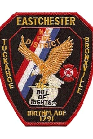 The Eastchester Board of Fire Commissioners election will take place Tuesday.