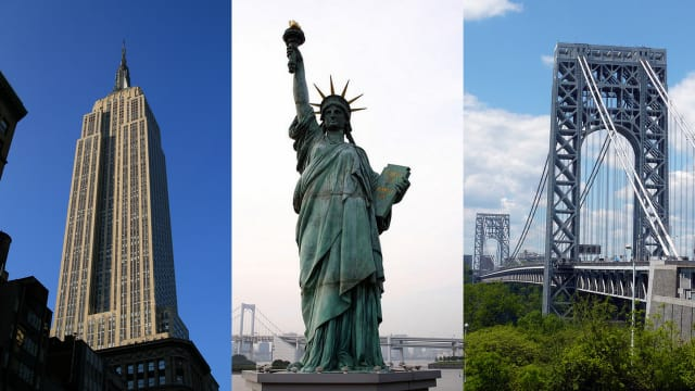 LEGOLAND wants to know what New York area landmark you think should be immortalized in LEGO bricks.