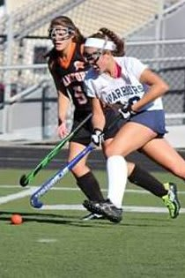 Wilton's Sarah Hendry was named a second team All-American by the National High School Field Hockey Coaches Association.