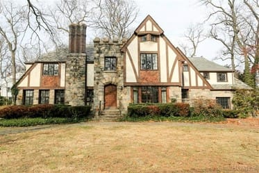 A Sunday open house at this home at 1 Martin Road in Bryn Mawr Knolls is one of many open houses in Yonkers this weekend.