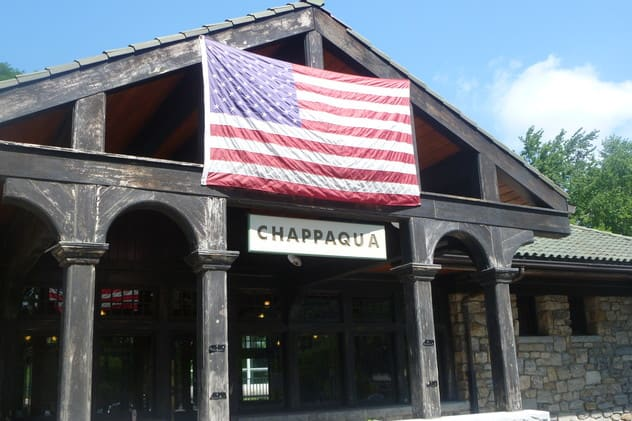 Find out what's going on this weekend in Chappaqua.