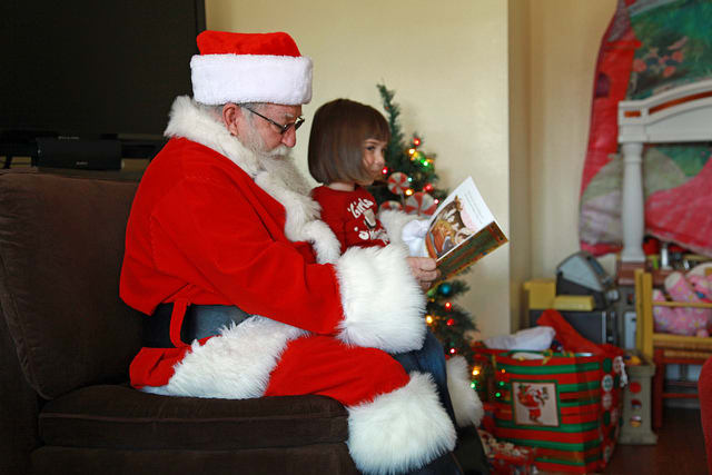 A chance to meet Santa at School 9 is just one of the events happening around Yonkers this weekend.