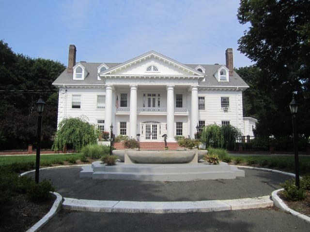 The annual Ossining Holiday Party is Wednesday night at Haymount House in Briarcliff Manor.