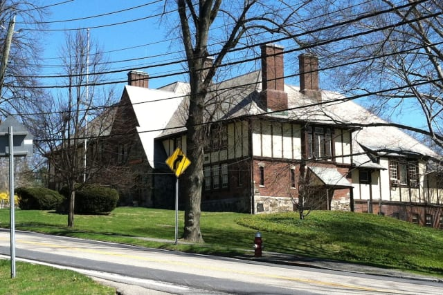 Pocantico Hills Superintendent Valencia Douglas says the school is confident in its security plan.