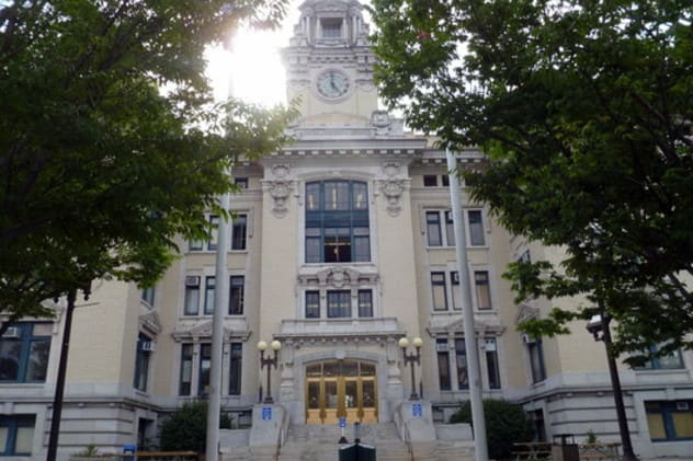 The city of Yonkers will hold a candelight vigil Sunday evening outside City Hall.