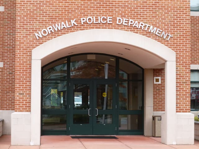 The Norwalk Police Department is sending some officers to Newtown to help the police force there with shift relief following Friday's shooting at Sandy Hook Elementary School.