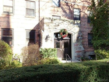 This co-operative apartment at 840 Bronx River Road is among those scheduled to have open houses this weekend.