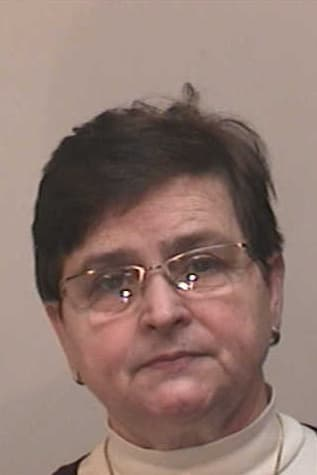 Krystyna Gibek, 60, of Tubbs Spring Road in Weston was charged with theft and possession of a shoplifting device by Fairfield Police Thursday.