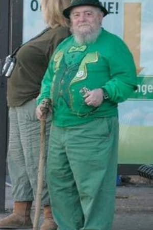 Jesse Buzzutto, affectionately known as the Yonkers Leprechaun, died in September.