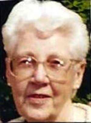 Gloria Kelly