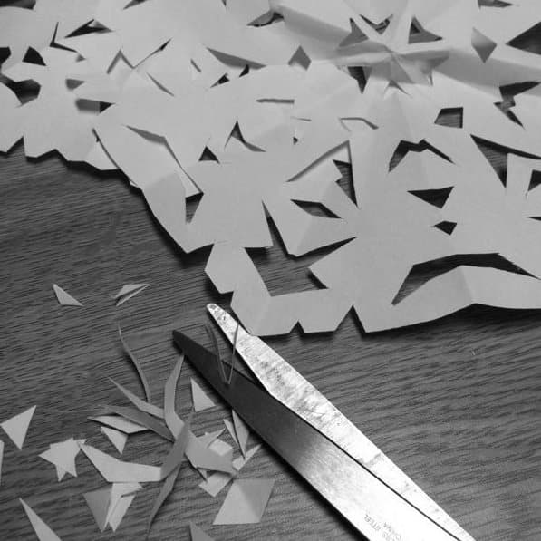Yonkers Public Schools are joining a nationwide effort to collect hand-made snowflakes to decorate the new school building Sandy Hook Elementary students and teachers will attend.
