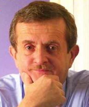 Dr. James V. Sorrentino