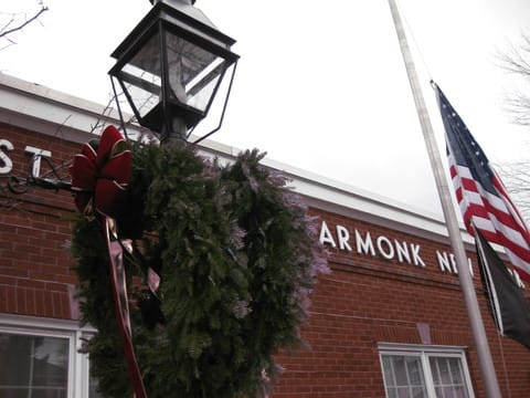 Start off 2013 the right way with events in the Armonk area.
