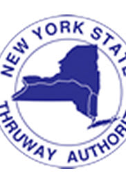 The New York State Thruway Authority will offer free coffee or hot tea at all of its travel plazas on New Year's Eve.