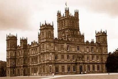 """The Westchester Oratorio Society is hosting a """"Downton Abbey"""" season three premiere party Saturday at Muscoot Farm in Katonah."""
