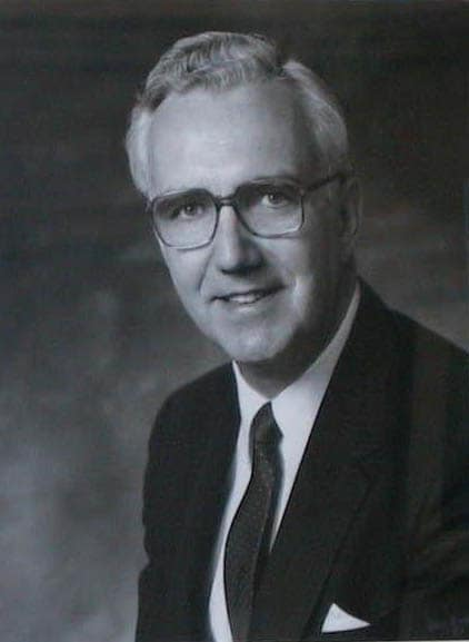 Andrew O'Rourke served as Westchester County Executive from 1983 to 1997.