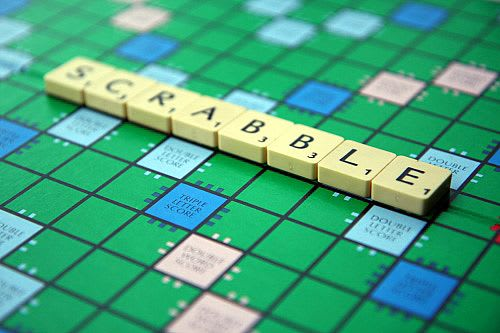 A Scrabble master will teach a class in Scarsdale this week.