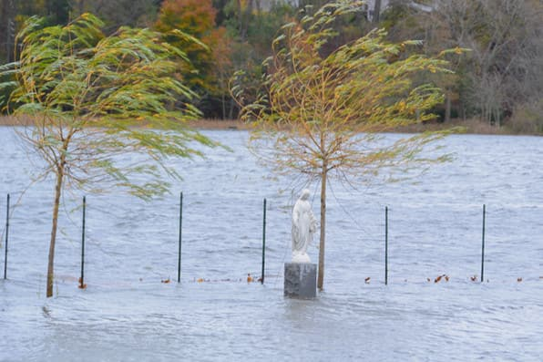 An upcoming exhibition is calling for local photographs of Hurricane Sandy.