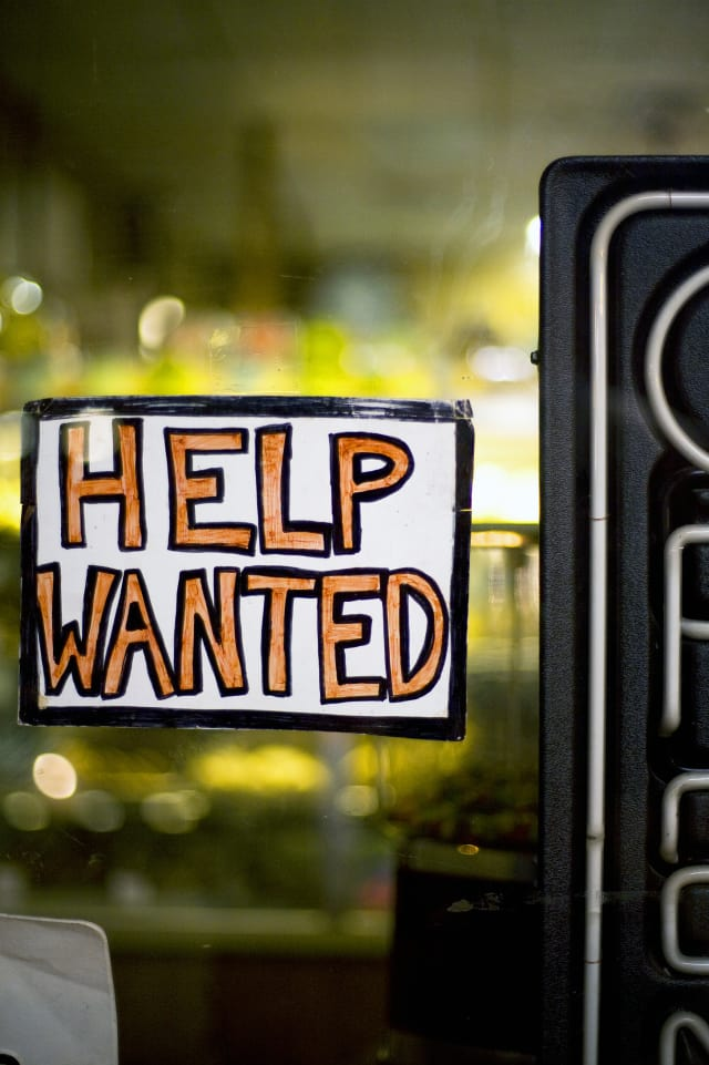 Employers in and around Somers have posted open positions online.