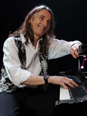 Roger Hodgson's Breakfast in America tour Gala performance with Supertramp's hits at The Ridgefield Playhouse on Saturday, Jan. 12.