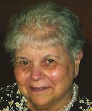 Shirley Stenta