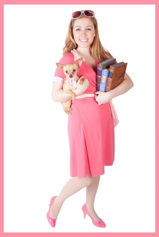 "Rye, Rye Brook and Port Chester teens will appear in a Random Farms Kids' Theatre production of ""Legally Blonde"" at The Tarrytown Music Hall beginning Jan. 26."