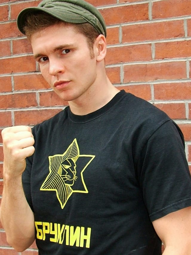 """Chabad of Bedford will host a """"power breakfast"""" Sunday with Jewish champion boxer Yuri Foreman as guest speaker."""