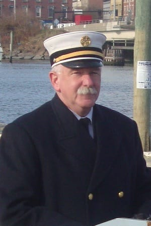 Norwalk Fire Chief Denis McCarthy has been named to the Governor's Sandy Hook Advisory Commission.