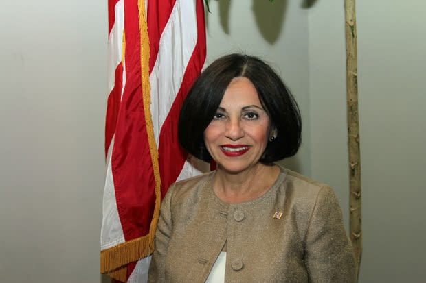 State Sen. Toni Boucher, R-Wilton, serves as the representative to the 26th Connecticut Senate District covering Wilton, Weston, Westport, Redding, Ridgefield and New Canaan.