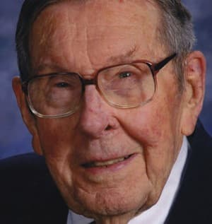 James Allaire died at age 95 in Iowa.
